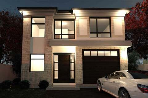House for sale at 1083 Edgeleigh Ave Mississauga Ontario - MLS: W4869872