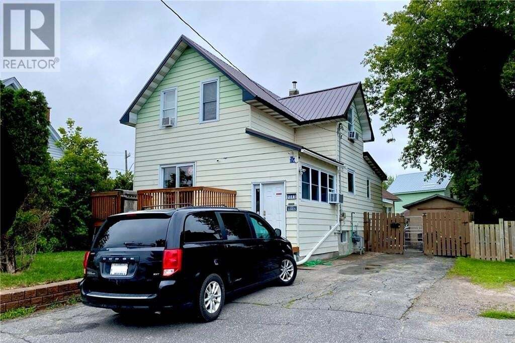 House for sale at 1083 Ferguson St North Bay Ontario - MLS: 280017