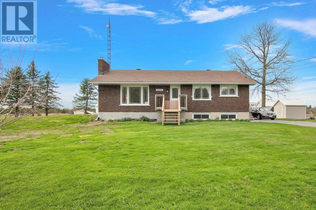 House for sale at 1083 Fred Brown Rd Odessa Ontario - MLS: K20002256