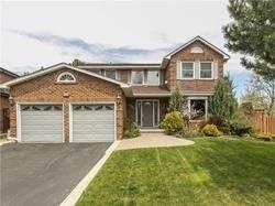 House for rent at 1083 Mayfair Rd Oakville Ontario - MLS: W4599924