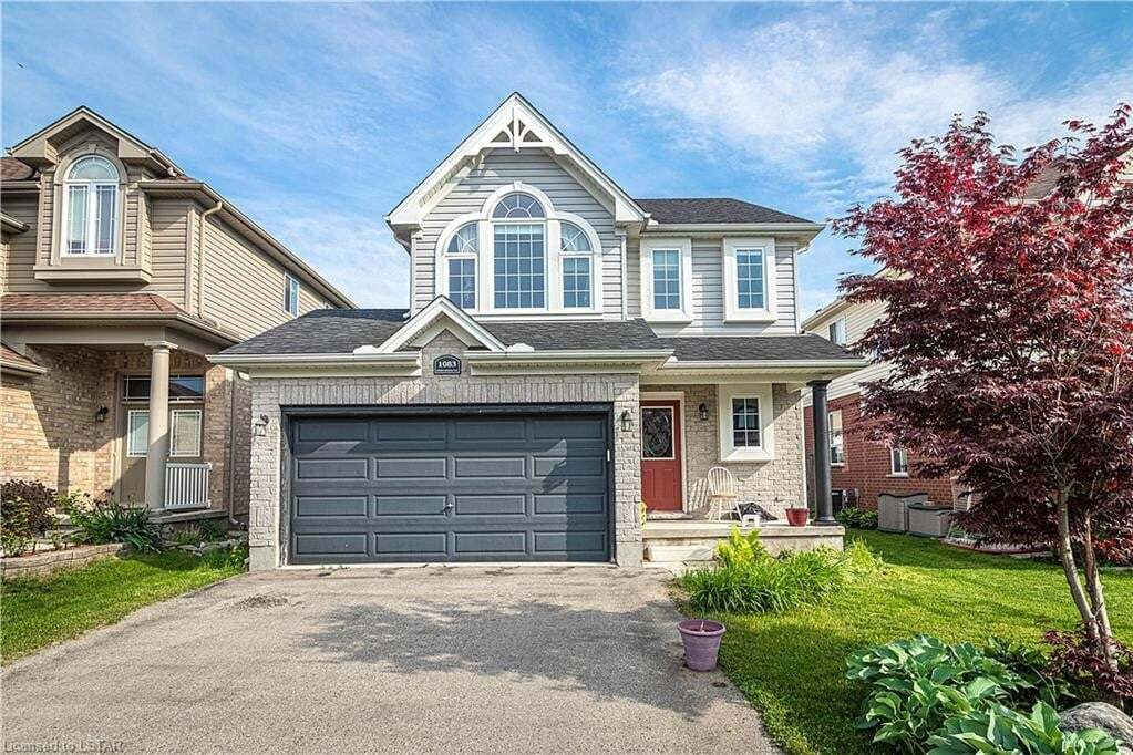 House for sale at 1083 North Wenige Dr London Ontario - MLS: 263708