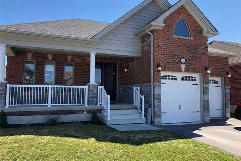 House for sale at 1083 Quarry Dr Innisfil Ontario - MLS: N4430344