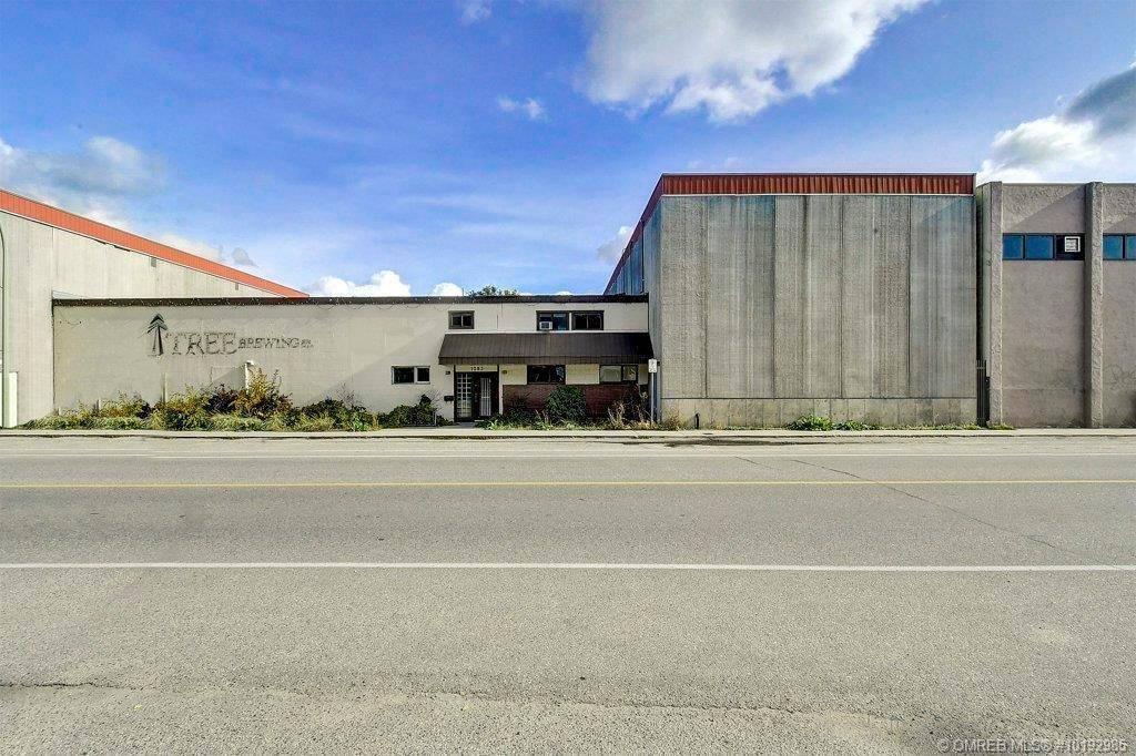Home for rent at 1083 Richter St Kelowna British Columbia - MLS: 10192985