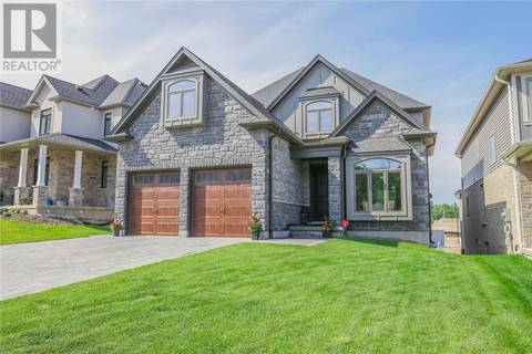 House for sale at 1083 Riverbend Rd London Ontario - MLS: 206168
