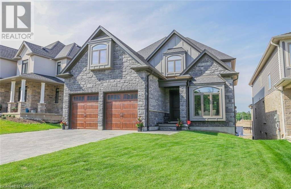 House for sale at 1083 Riverbend Rd London Ontario - MLS: 231936