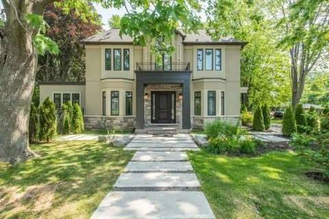 House for sale at 1083 Scott Ave Oakville Ontario - MLS: W4559418