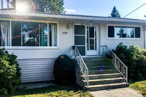 House for sale at 1083 Strathmore St Nanaimo British Columbia - MLS: 457708