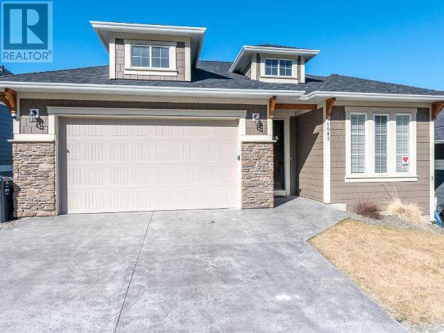 House for sale at 1083 Syer Rd Penticton British Columbia - MLS: 183085