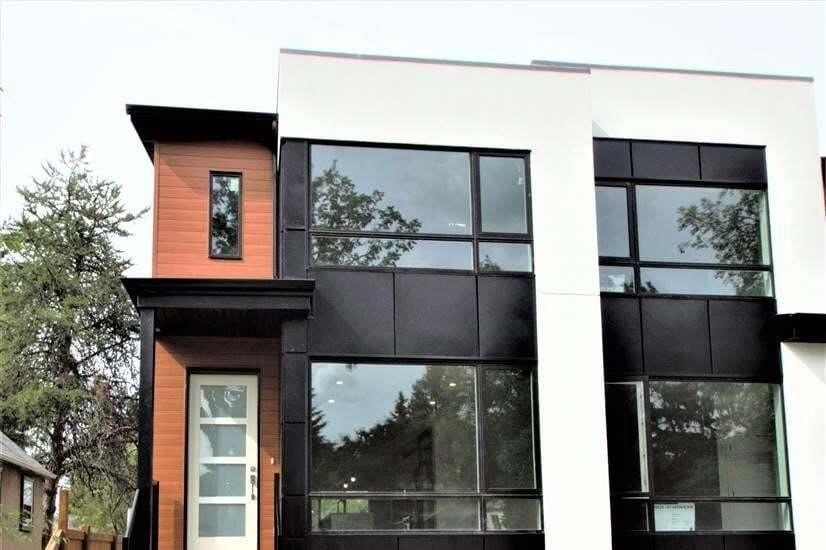 Townhouse for sale at 10830 67 Av NW Edmonton Alberta - MLS: E4205772