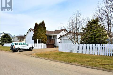 House for sale at 10833 106 Ave Fairview Alberta - MLS: GP203186