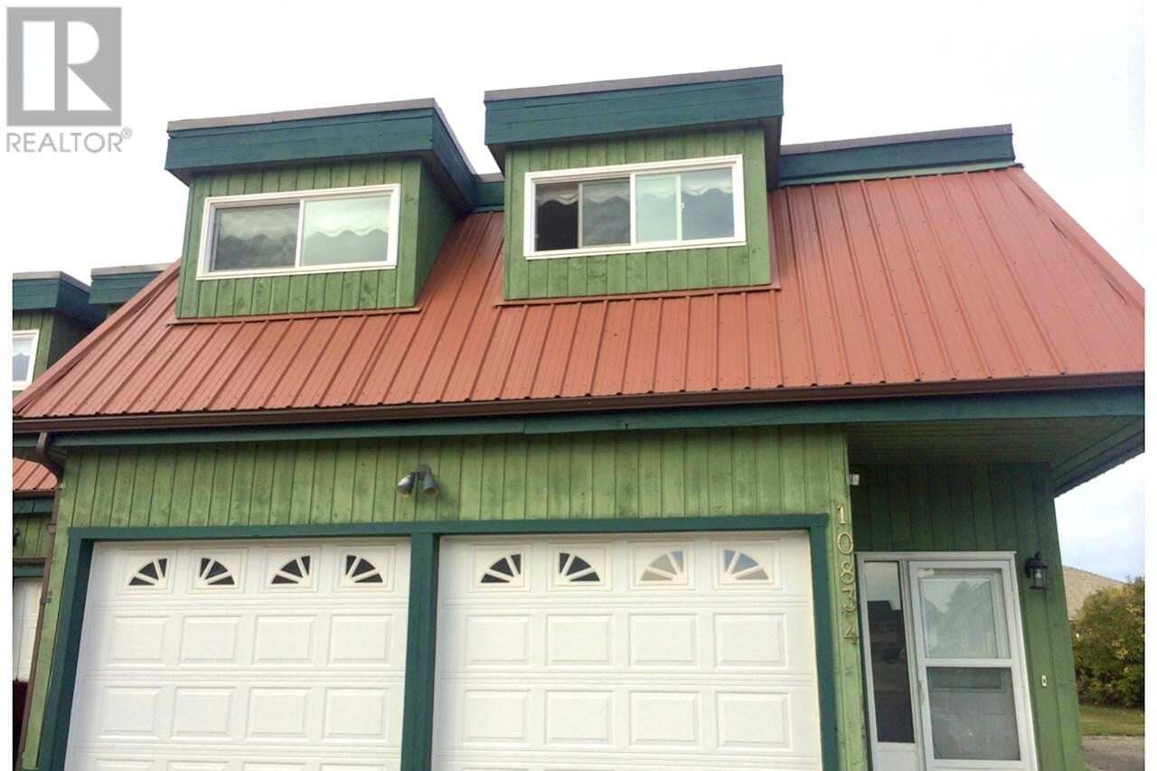 Townhouse for sale at 10834 102 St Fort St. John British Columbia - MLS: R2497499