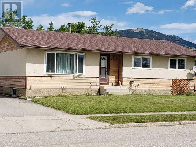 House for sale at 10834 99 Ave Grande Cache Alberta - MLS: 49949