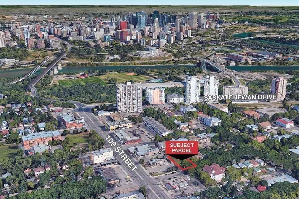 Residential property for sale at 10836 85 Av NW Edmonton Alberta - MLS: E4209861