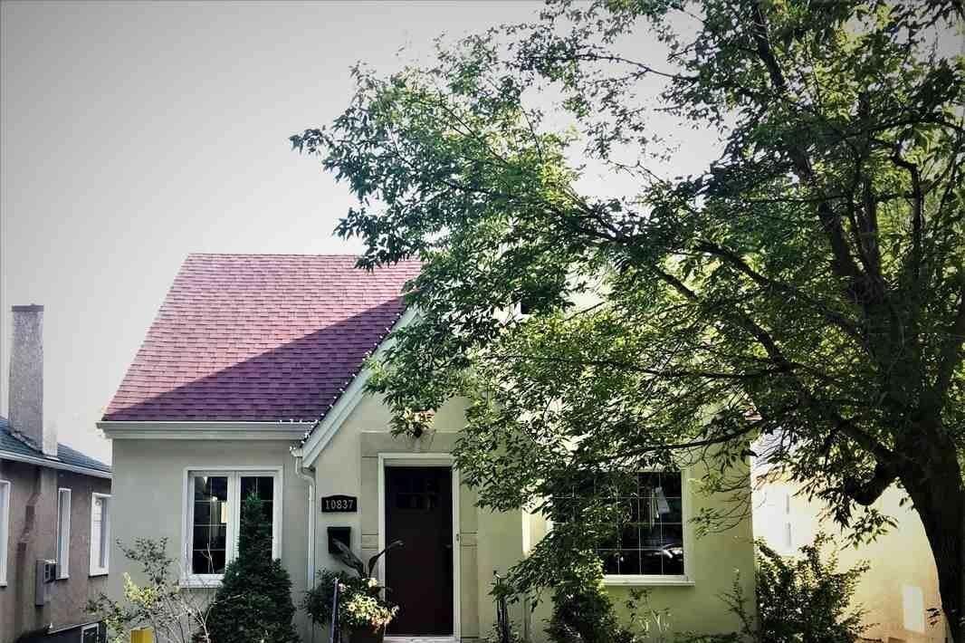 House for sale at 10837 79 Av NW Edmonton Alberta - MLS: E4200122