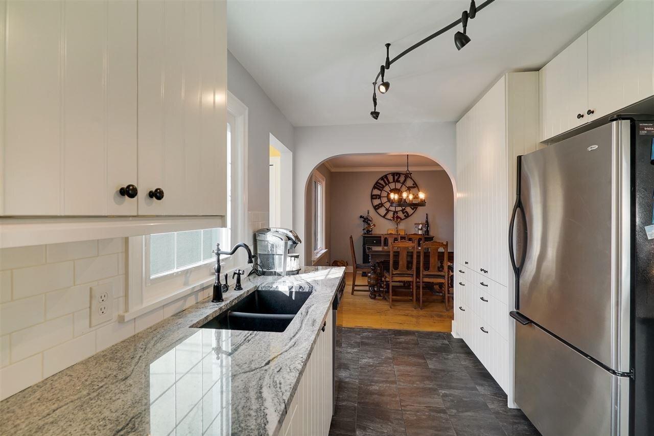 House for sale at 10837 79 Av NW Edmonton Alberta - MLS: E4217229
