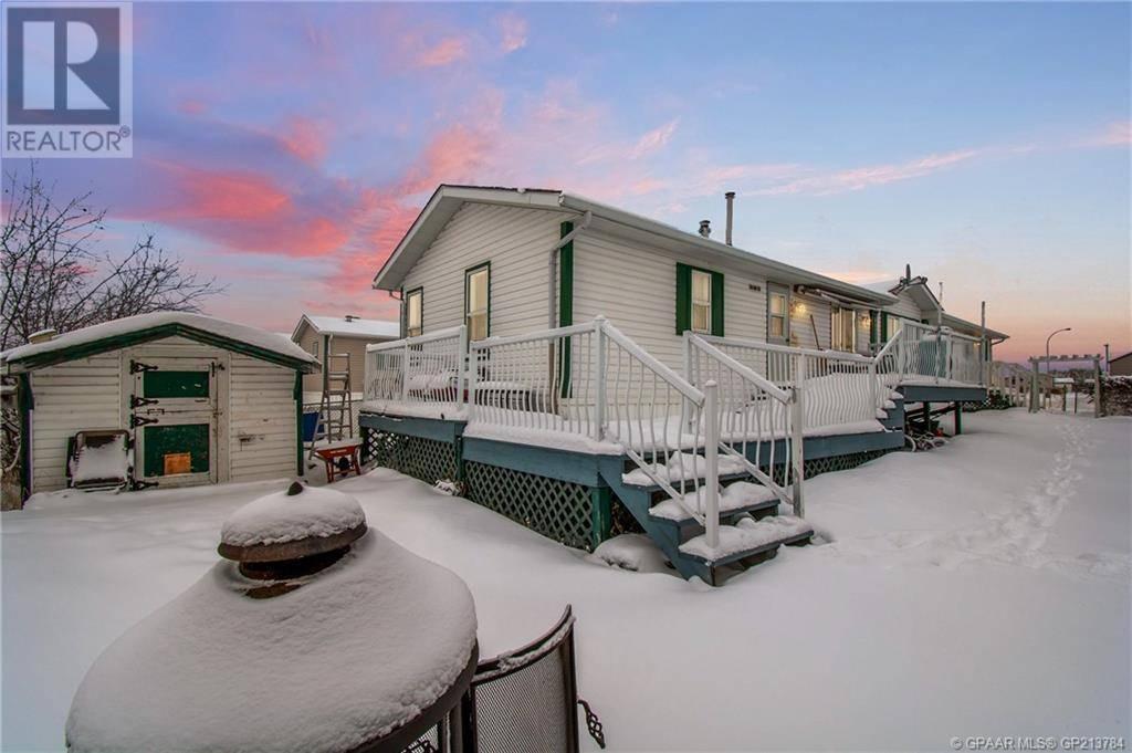 House for sale at 10838 96 St Grande Prairie, County Of Alberta - MLS: GP213784