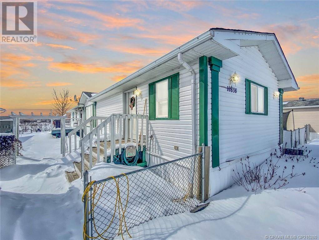 House for sale at 10838 96 St Grande Prairie, County Of Alberta - MLS: GP215280
