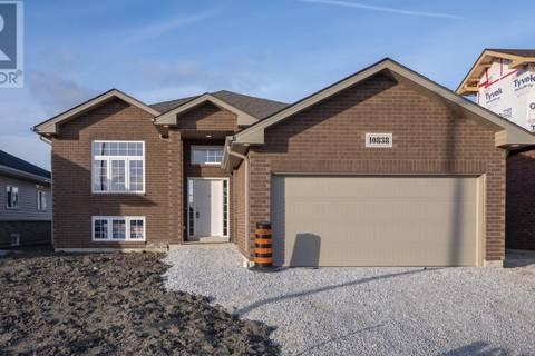 House for sale at 10838 Beverly Glen  Windsor Ontario - MLS: 19015600