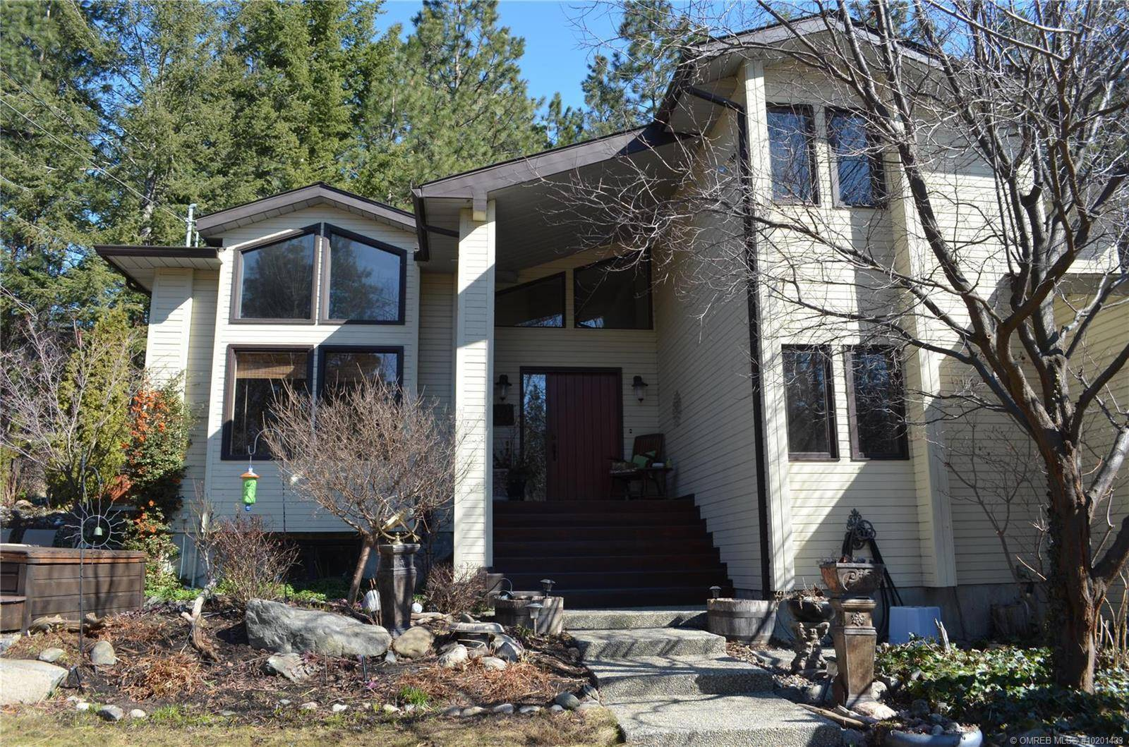 House for sale at 10839 Hallam Dr Lake Country British Columbia - MLS: 10201433