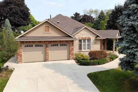 House for sale at 1084 Crofton Wy Burlington Ontario - MLS: W4915553