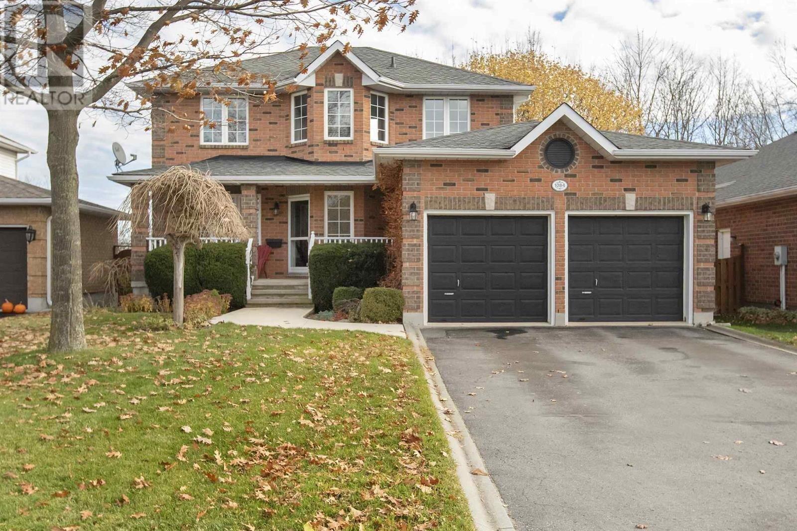 House for sale at 1084 Earnhart St Kingston Ontario - MLS: K20006528