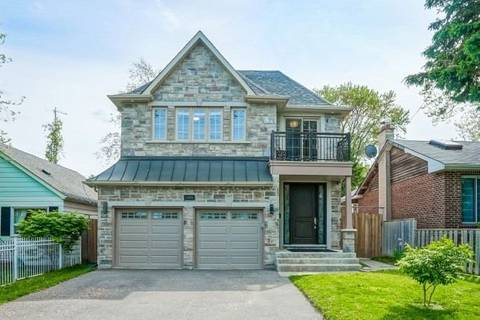 House for sale at 1084 Enola Ave Mississauga Ontario - MLS: W4490303