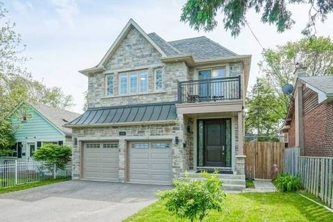 House for sale at 1084 Enola Ave Mississauga Ontario - MLS: W4608059