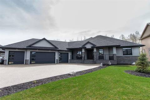 House for sale at 1084 Genesis Lake Blvd Stony Plain Alberta - MLS: E4156178