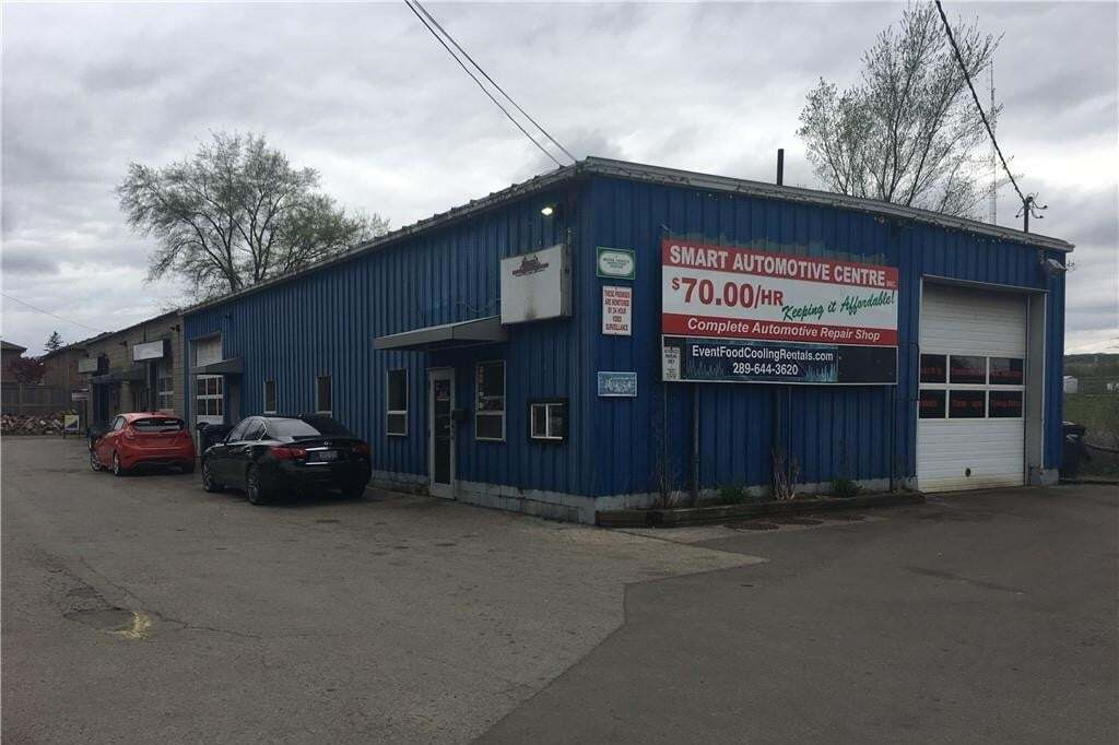 Commercial property for sale at 1084 King Rd Burlington Ontario - MLS: H4073920