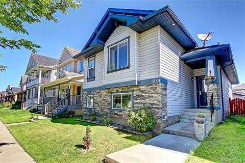 House for sale at 1084 Prestwick Circ Southeast Calgary Alberta - MLS: C4255841
