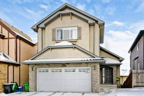 House for sale at 1084 Sherwood Blvd Northwest Calgary Alberta - MLS: C4280787