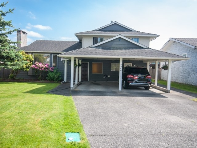 Removed: 10840 Anahim Drive, Richmond, BC - Removed on 2018-07-17 20:09:18