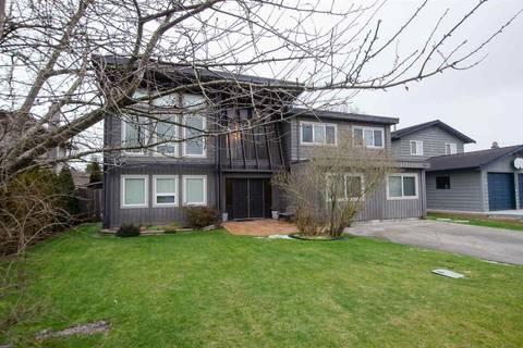 House for sale at 10840 Hogarth Dr Richmond British Columbia - MLS: R2339916
