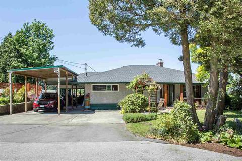 House for sale at 10845 129a St Surrey British Columbia - MLS: R2369598