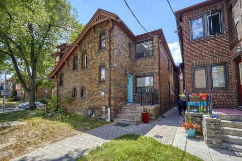 Townhouse for sale at 1084 Avenue Rd Toronto Ontario - MLS: C4815467