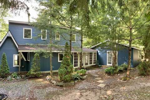 House for sale at 1085 East Grandview Lake Rd Lake Of Bays Ontario - MLS: X4852006
