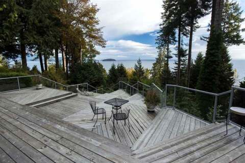 House for sale at 1085 Gower Point Rd Gibsons British Columbia - MLS: R2510231