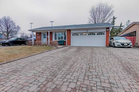 House for sale at 1085 Mary St Oshawa Ontario - MLS: E4673607