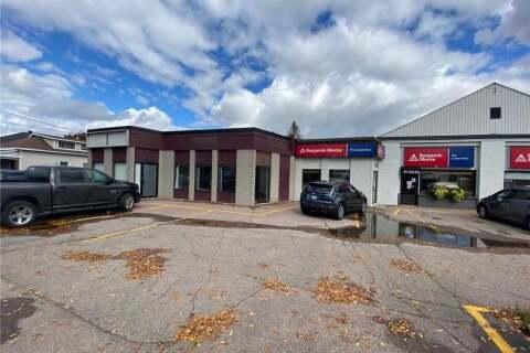 Commercial property for lease at 1085 Pembroke St Pembroke Ontario - MLS: 1213106