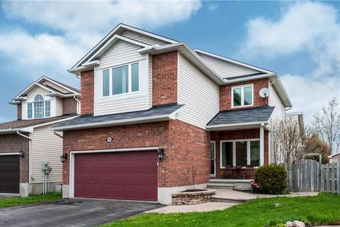 House for sale at 1085 Rocky Harbour Cres Ottawa Ontario - MLS: 1152781
