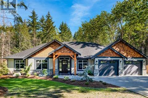House for sale at 1085 Symons Cres Qualicum Beach British Columbia - MLS: 457112