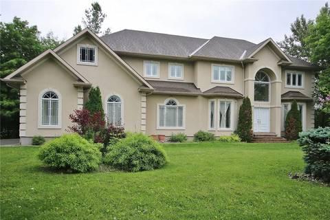 House for rent at 1085 Tomkins Farm Cres Ottawa Ontario - MLS: 1158014