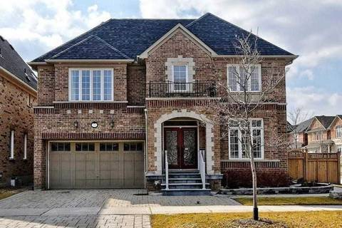 House for sale at 10852 Victoria Square Blvd Markham Ontario - MLS: N4390023
