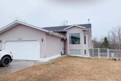 House for sale at 10853 Stern Cres  Grande Cache Alberta - MLS: AW52414