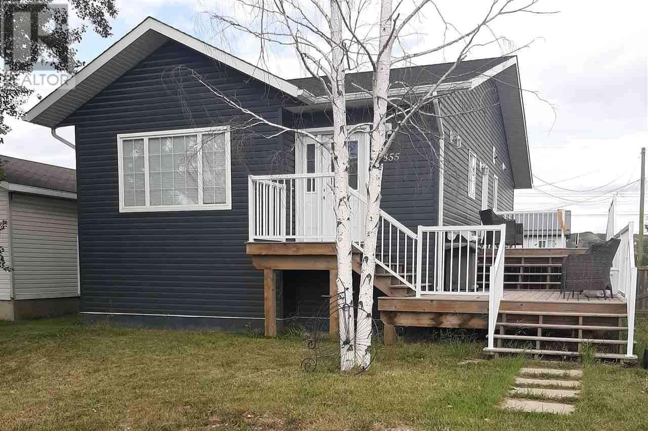 House for sale at 10855 101 St Taylor British Columbia - MLS: R2446024
