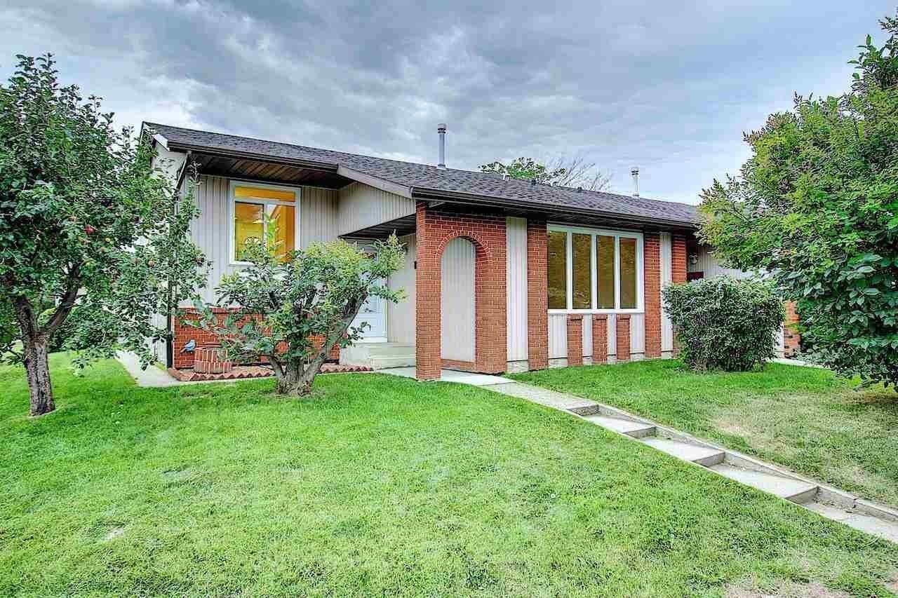 Townhouse for sale at 10856 173 Av NW Edmonton Alberta - MLS: E4212352