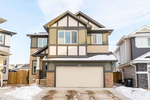 House for sale at 1086 Allendale Cres Sherwood Park Alberta - MLS: E4140425
