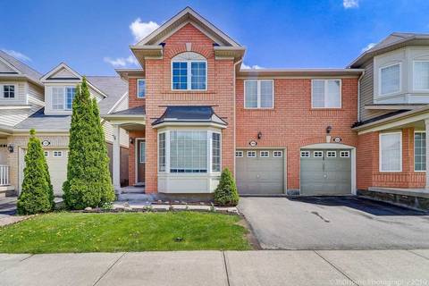 Townhouse for sale at 1086 Clark Blvd Milton Ontario - MLS: W4462340
