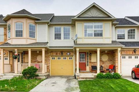 Townhouse for sale at 1086 Cooper Ave Milton Ontario - MLS: W4469946