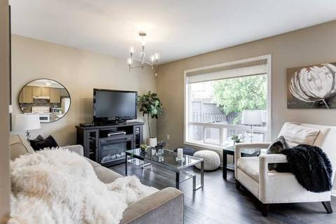 Townhouse for sale at 1086 Cooper Ave Milton Ontario - MLS: W4526165